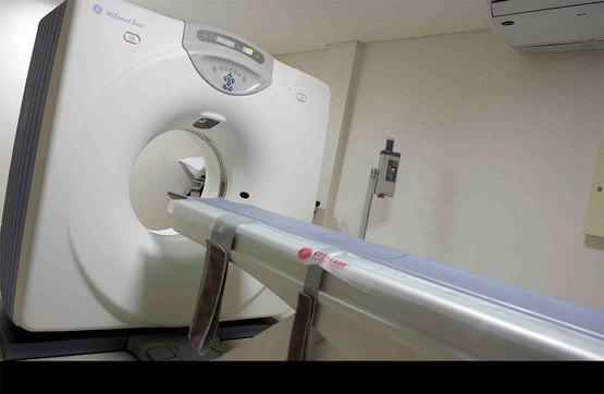 Tomografia Computadorizada